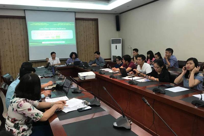 Việt Nam đăng cai tổ chức Diễn đàn kết nối mạng lưới OCOP toàn cầu